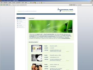 hypress.net Designagentur Wiesbaden