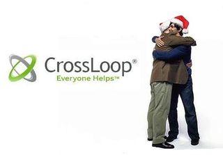 Crossloop Screensharing für Mac und PC